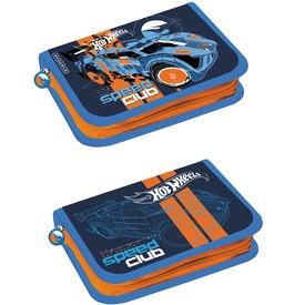 Hot Wheels tolltartó feltöltve - kék Itt egy ajánlat található, a bővebben gombra kattintva, további információkat talál a termékről.
