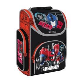 Transformers iskolatáska - Optimus Prime