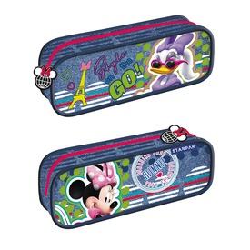 Minnie egér cipzáros tolltartó Itt egy ajánlat található, a bővebben gombra kattintva, további információkat talál a termékről.