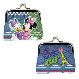 Minnie egér pénztárca Itt egy ajánlat található, a bővebben gombra kattintva, további információkat talál a termékről.