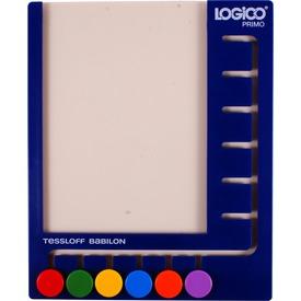 Logico Primo keret feladatkártyákhoz Itt egy ajánlat található, a bővebben gombra kattintva, további információkat talál a termékről.