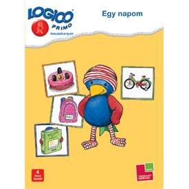 Logico Primo Egy napom Itt egy ajánlat található, a bővebben gombra kattintva, további információkat talál a termékről.