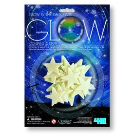4M sötétben világító csillag készlet Itt egy ajánlat található, a bővebben gombra kattintva, további információkat talál a termékről.