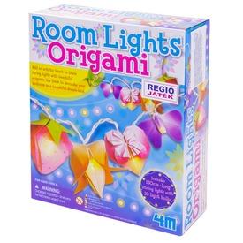 4M origami lámpafüzér készlet Itt egy ajánlat található, a bővebben gombra kattintva, további információkat talál a termékről.