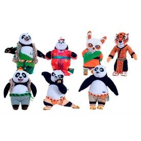 Kung Fu Panda 3 figura 7féle 25cm Itt egy ajánlat található, a bővebben gombra kattintva, további információkat talál a termékről.