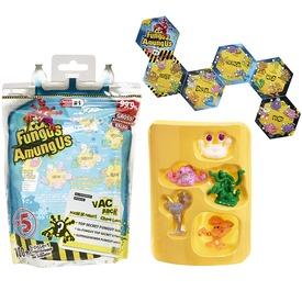Fungus Amungus Undormány 5 darabos készlet Itt egy ajánlat található, a bővebben gombra kattintva, további információkat talál a termékről.