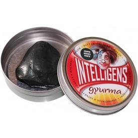 Intelligens Gyurma – Szupermágnes fekete Itt egy ajánlat található, a bővebben gombra kattintva, további információkat talál a termékről.