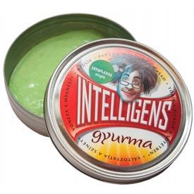 Intelligens Gyurma - Ektoplazma