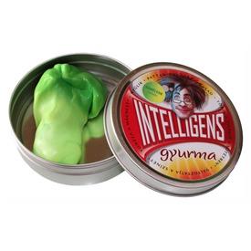 Intelligens Gyurma – Kaméleon