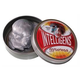 Intelligens Gyurma – Ragyogó ezüst Itt egy ajánlat található, a bővebben gombra kattintva, további információkat talál a termékről.