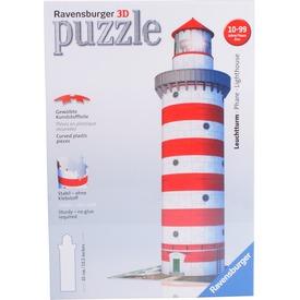 Világítótorony 216 darabos 3D puzzle Itt egy ajánlat található, a bővebben gombra kattintva, további információkat talál a termékről.