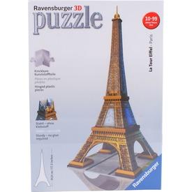Eiffel-torony 216 darabos 3D puzzle Itt egy ajánlat található, a bővebben gombra kattintva, további információkat talál a termékről.