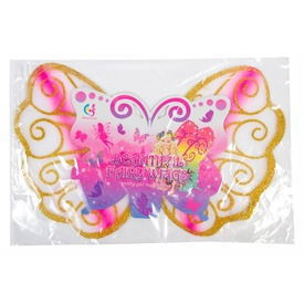 Pillangó- és tündérszárny - univerzális méret