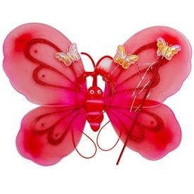 Pillangó szárny készlet - többféle Itt egy ajánlat található, a bővebben gombra kattintva, további információkat talál a termékről.