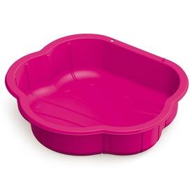 Műanyag homokozó 1 darabos készlet - többféle Itt egy ajánlat található, a bővebben gombra kattintva, további információkat talál a termékről.