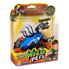 Wild Pets elektronikus skorpió - többféle Itt egy ajánlat található, a bővebben gombra kattintva, további információkat talál a termékről.