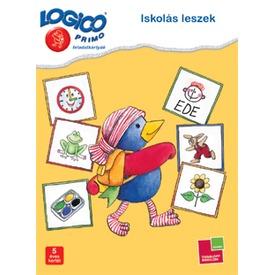 Logico Primo Iskolás leszek Itt egy ajánlat található, a bővebben gombra kattintva, további információkat talál a termékről.