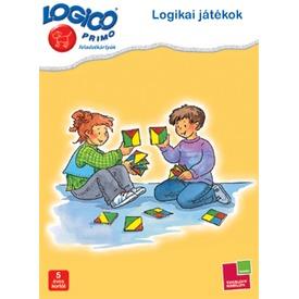 Logico Primo Logikai játékok Itt egy ajánlat található, a bővebben gombra kattintva, további információkat talál a termékről.