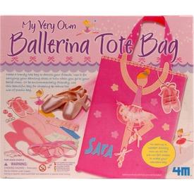 4M Készíts balerina táskát kreatív szett Itt egy ajánlat található, a bővebben gombra kattintva, további információkat talál a termékről.