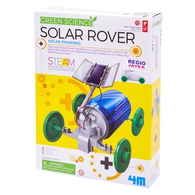 4M napelemes autó készlet