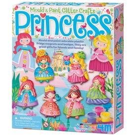 4M csillogó hercegnő gipszkiöntő készlet Itt egy ajánlat található, a bővebben gombra kattintva, további információkat talál a termékről.