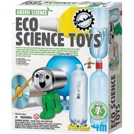 4M környezetbarát tudomány készlet Itt egy ajánlat található, a bővebben gombra kattintva, további információkat talál a termékről.