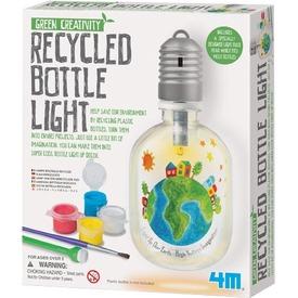 4M újrahasznosított üveg lámpa készlet Itt egy ajánlat található, a bővebben gombra kattintva, további információkat talál a termékről.