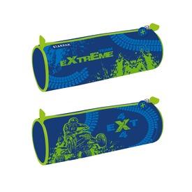 Extreme hengeres tolltartó - kék-zöld Itt egy ajánlat található, a bővebben gombra kattintva, további információkat talál a termékről.
