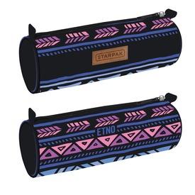 Etno hengeres tolltartó - fekete Itt egy ajánlat található, a bővebben gombra kattintva, további információkat talál a termékről.