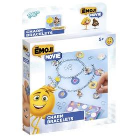 Emoji karkötő készítő készlet