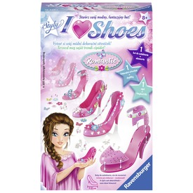Romantikus cipőkészítő készlet Itt egy ajánlat található, a bővebben gombra kattintva, további információkat talál a termékről.