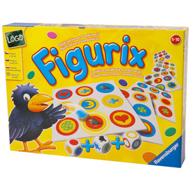 Figurix társasjáték Itt egy ajánlat található, a bővebben gombra kattintva, további információkat talál a termékről.