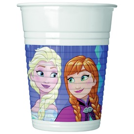 Jégvarázs hópehely műanyag pohár 200 ml  Itt egy ajánlat található, a bővebben gombra kattintva, további információkat talál a termékről.