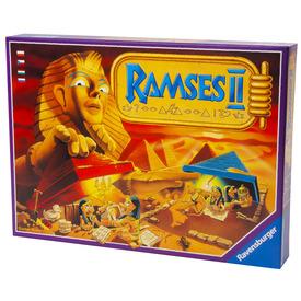 Ramses II társasjáték Itt egy ajánlat található, a bővebben gombra kattintva, további információkat talál a termékről.