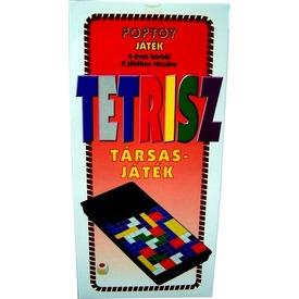 Tetrisz társasjáték Itt egy ajánlat található, a bővebben gombra kattintva, további információkat talál a termékről.