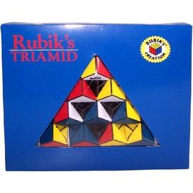 Mattel: Rubik Triamid társasjáték Itt egy ajánlat található, a bővebben gombra kattintva, további információkat talál a termékről.