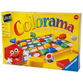 Colorama társasjáték Itt egy ajánlat található, a bővebben gombra kattintva, további információkat talál a termékről.