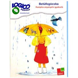 Logico Piccolo Picc Komplex anyanyelvi gyakorló Itt egy ajánlat található, a bővebben gombra kattintva, további információkat talál a termékről.