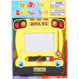 Iskolabusz mágneses rajztábla Itt egy ajánlat található, a bővebben gombra kattintva, további információkat talál a termékről.
