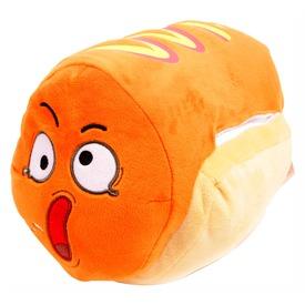 Wha Whaa Whacky plüss hotdog Itt egy ajánlat található, a bővebben gombra kattintva, további információkat talál a termékről.