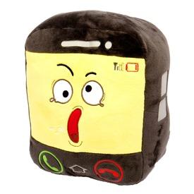 Wha Whaa Whacky plüss telefon Itt egy ajánlat található, a bővebben gombra kattintva, további információkat talál a termékről.