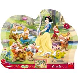 Disney hercegnők Hófehérke 25 darabos puzzle Itt egy ajánlat található, a bővebben gombra kattintva, további információkat talál a termékről.