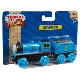 Thomas fa Edward mozdony