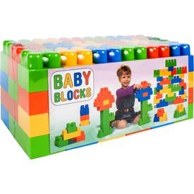 Baby Blocks 54 darabos építőjáték