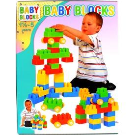 Baby Blocks 24 darabos építőjáték Itt egy ajánlat található, a bővebben gombra kattintva, további információkat talál a termékről.