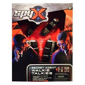 SpyX Rejtett adóvevő készlet