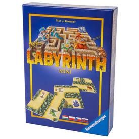 Mini labirintus társasjáték Itt egy ajánlat található, a bővebben gombra kattintva, további információkat talál a termékről.