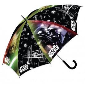 KIDS EUROSWAN, Star Wars esernyő, 40 cm Itt egy ajánlat található, a bővebben gombra kattintva, további információkat talál a termékről.