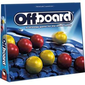 OffBoard társasjáték Itt egy ajánlat található, a bővebben gombra kattintva, további információkat talál a termékről.