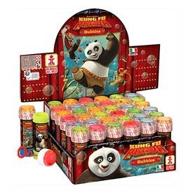Buborékfújó-Kung Fu Panda 60ml Itt egy ajánlat található, a bővebben gombra kattintva, további információkat talál a termékről.
